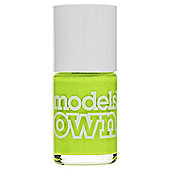 Models Own Nail Polish for Tans - Flip Flop