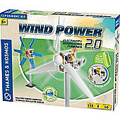 Thames and Kosmos Wind Power 2.0 Set