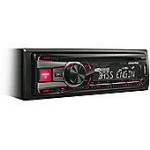 Alpine CDE-190R Vehicle Entertainment Car stereo System