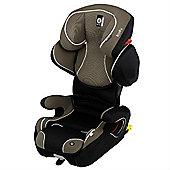Kiddy Cruiserfix Pro Car Seat (Walnut)