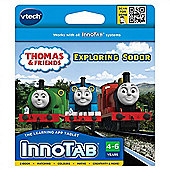VTech InnoTab Learning Cartridge  Thomas & Friends