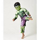 Marvel Marvel Avengers Hulk Dress Up