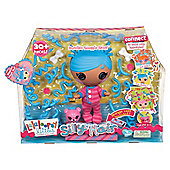La La Loopsy Littles Silly Hair Doll Bundles Snugglestuff