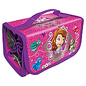 Disney Junior Fold Out Carry  Case