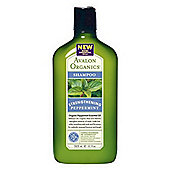 Peppermint Revitaliz Shamp 325ml