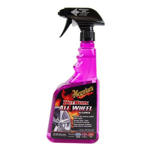 Meg Hot Rims Wheel Cleaner 710ml