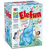 Elefun and Friends The Butterfly Catchin' Game