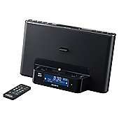 Sony XDRDS16iPN DAB/FM Radio & Speakerdock for iPhone 5/5s