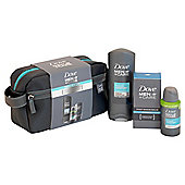 Dove Men+Care Total Care Washbag
