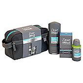 Dove Men+Care Total Care Washbag