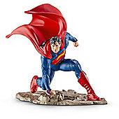 Schleich Kneeling Superman (22505)