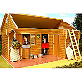 Brushwood Bt1000 Equestrian Centre - 1:12 Farm Toys