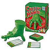 Creepy Hand Boxed game