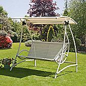 Suntime Catania 3 Seat Swing