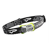 Princeton Tec Fuel LED Head Torch Green