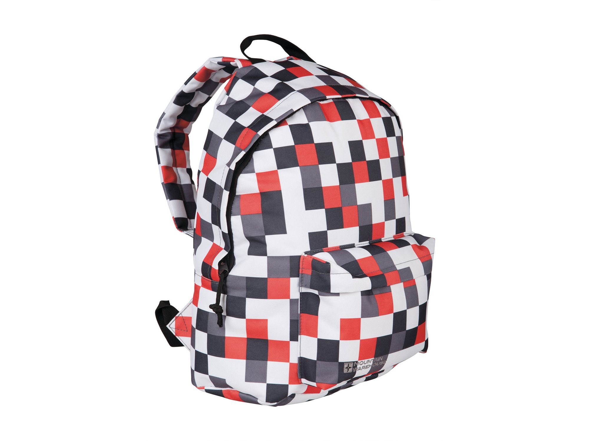 Eclipse 20L Pattern Backpack