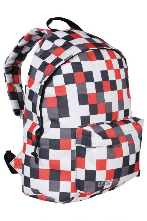 Eclipse 20L Pattern Backpack