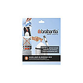 Brabantia Perfectfit Bags Size B 5 Litre 60 Bag Dispenser Pack