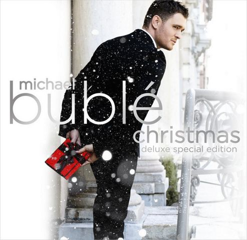 Michael Buble - Christmas - Deluxe Edition