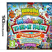 Moshi Monsters - Moshlings Theme Park Limited Edition - NintendoDS