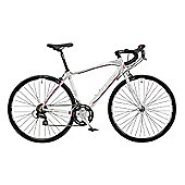 Claud Butler Sabina R2 53cm Silver Road Bike