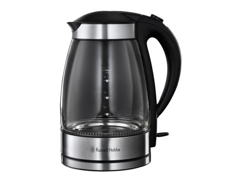 Russell Hobbs 15082 Glass Kettle Illuminated