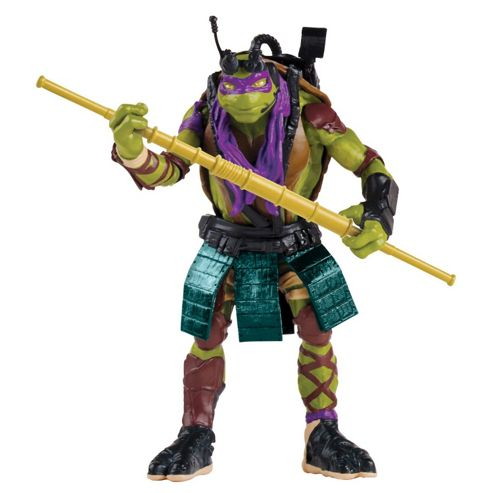 Ninja Turtles Movie Donatello