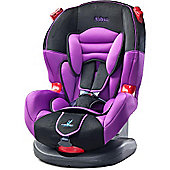 Caretero Ibiza Car Seat (Rose)