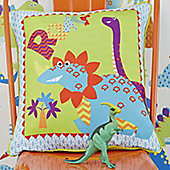 Dinoroar, Dinosaur Square Cushion
