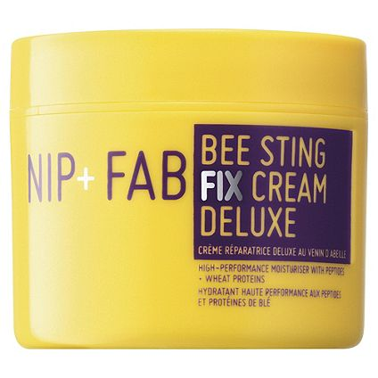 Half price on selected Nip & Fab skincare