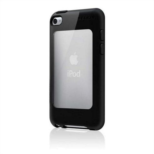 Belkin Components Z647 Shield Eclipse Case for iPod Touch 4G - Taro