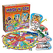 Mask 'n' Ask Board Game