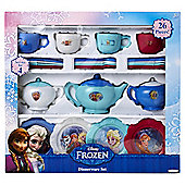 Disney Frozen 26 Piece Tea Set