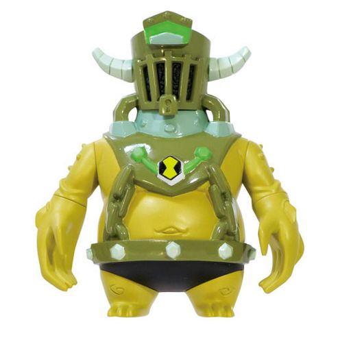 Ben 10 Omniverse Alien Collection Figure - Toe-Pick
