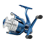 Shakespeare Mach 2 Front 035 Drag Reel