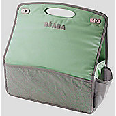 Beaba Cameleo Multi Pouch Holder Pastel Blue