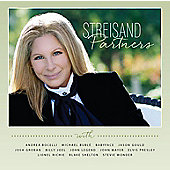 Barbra Streisand - Partners