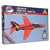 Red Arrows - Hawk T1A - 1:48 Scale - 2677 - Italeri