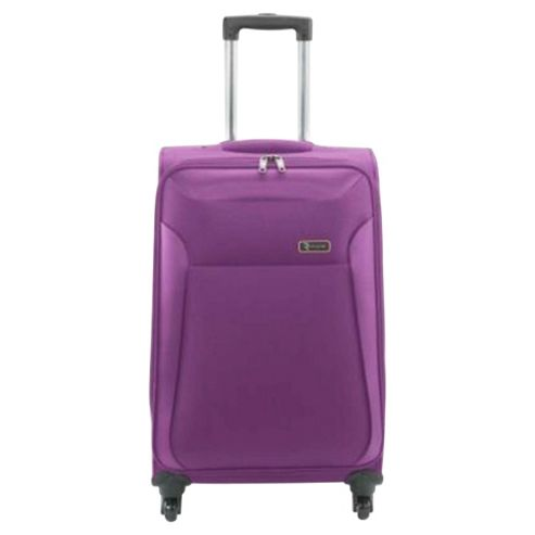 Revelation by Antler Nexus 4-Wheel Suitcase, Purple Medium