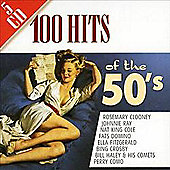 100 Hits Of The 50S