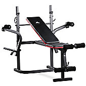 Adidas Essential Multi Purpose Weight Bench - 150kg Weight Load