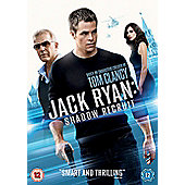 Jack Ryan (2013) DVD