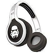 Star Wars Storm Trooper First Edition STREET by 50 On-Ear Headphones