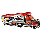 Hot Wheels Blastin Rig