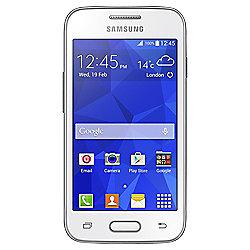 Tesco Mobile Samsung Trend 2 Lite White