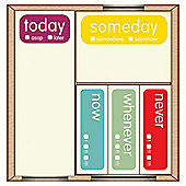 Knock Knock Sticky Notes Set