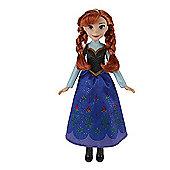 Disney Frozen Classic Anna Doll