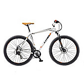 "2015 Coyote Colorado 18"" Hardtail Gents 27.5"" 650b Mountain Bike"