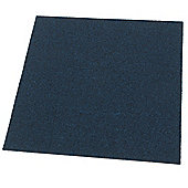 CARPET TILE MIDNIGHT BLU