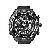 Timex Intelligent Quartz Altimeter Watch T2N729